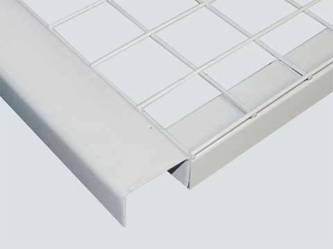 modulair draadwand systeem